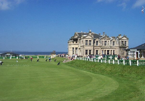 St. Andrews Golf Links