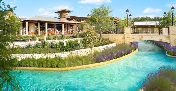 JW Marriott  San Antonio, Texas