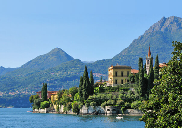 Villa d'Este Resort, Lake Como, Italy