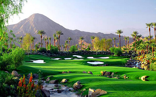 Renaissance Esmerelda Indian Wells Golf Club