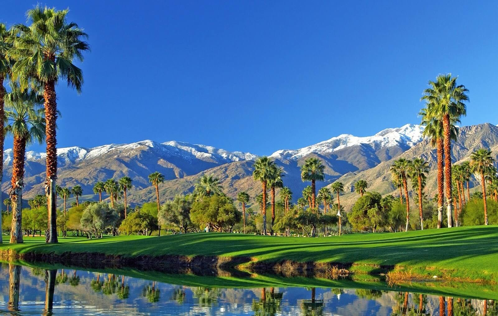 Palm Desert, California