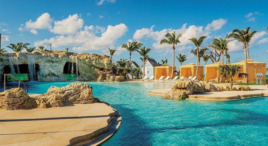 Baha Del Mar Club & Casino, Nassau, Bahamas