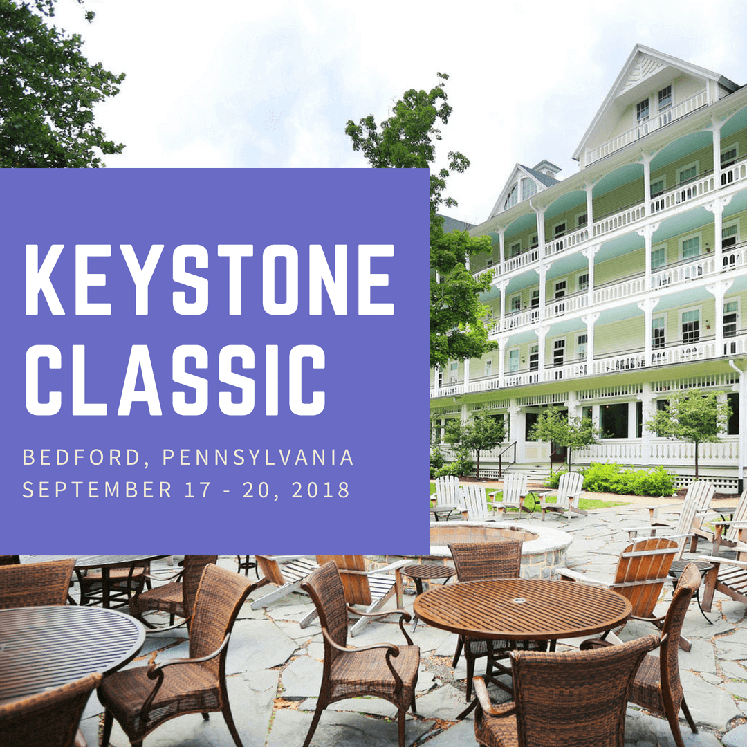 Keystone Classic golf tournament - Senior Golfers of America