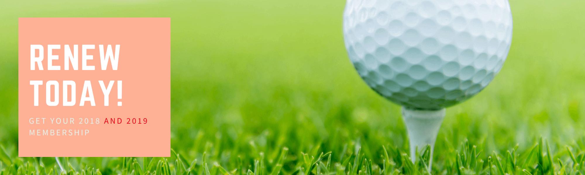 Join Senior Golfers of America