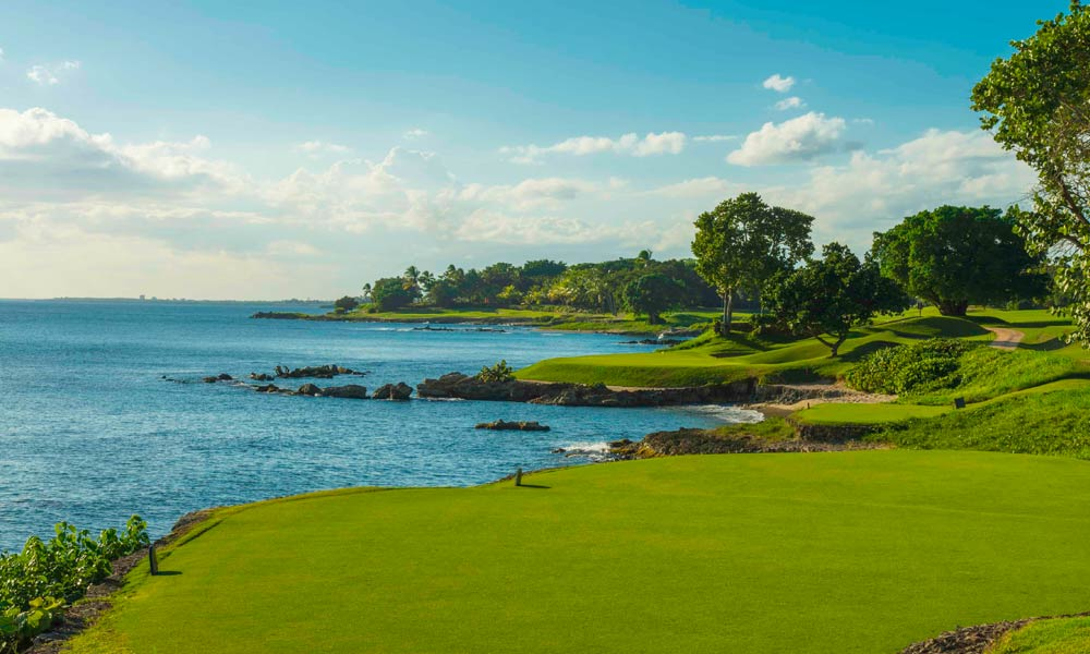 Casa-De-Campo-Golf-Resort-Caribbean-Dominican-Republic-Golf-Course