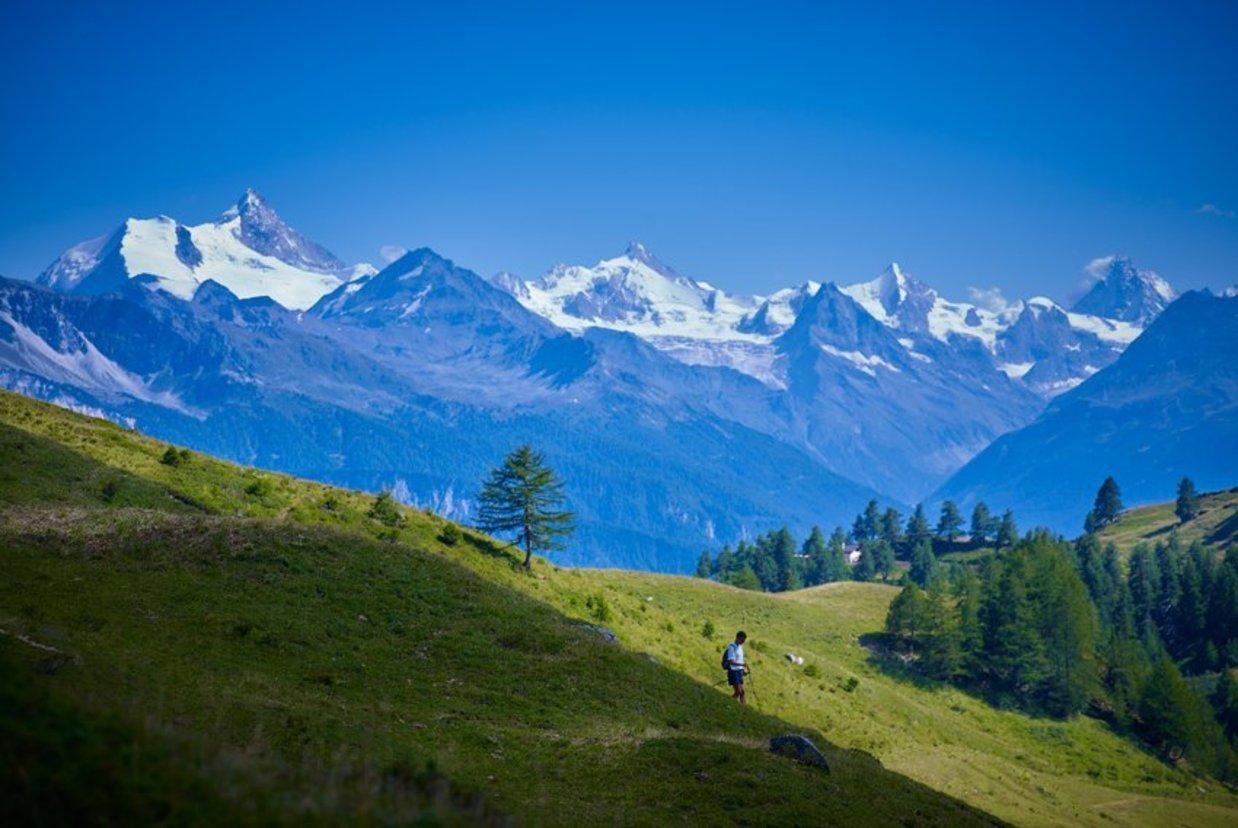 European Excursion - Switzerland Hotel Royal